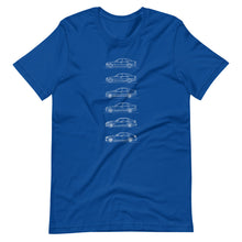 Load image into Gallery viewer, Mercedes-Benz C-Class AMG Evolution T-shirt