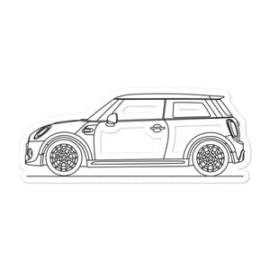 MINI Cooper R56 Sticker