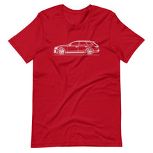 Load image into Gallery viewer, Audi B9 RS4 Avant T-shirt