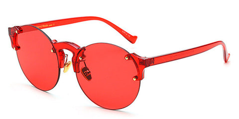 K-Ken Rimless Sunglasses uv400