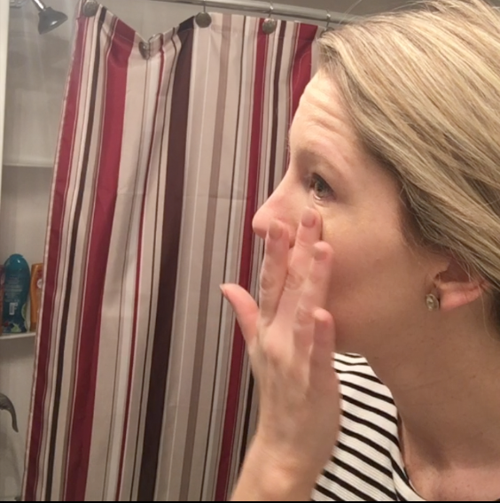 Danielle's No Brand Traitor… But, She Switched Sides For Our SPF Foundation