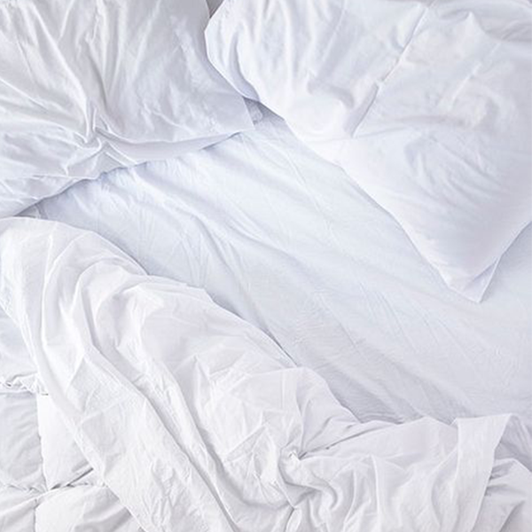 6 Mistakes You're Making That Prevent A Good Night's Sleep