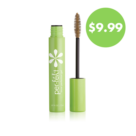 brow perfection gel
