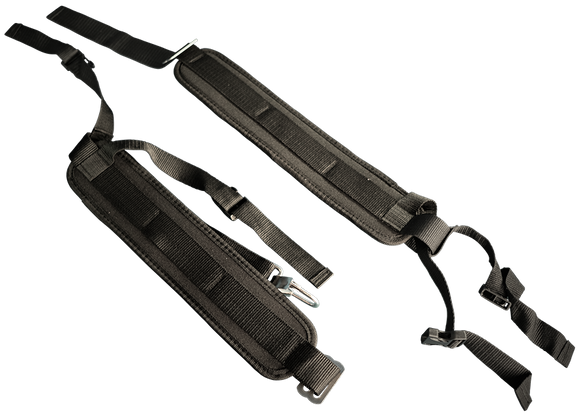 9007-Replacement Strap Set for Strom Sprayer - TrailerRacks.com