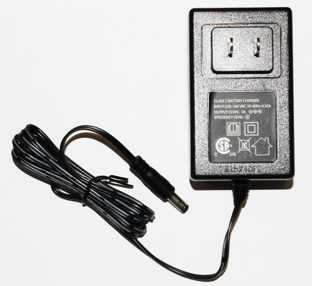 9013-18 Volt Strom Charger for Strom Sprayer - TrailerRacks.com