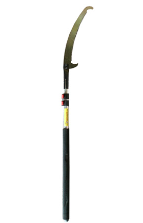 PL112-8 Ft. Telescoping Pole Saw - TrailerRacks.com