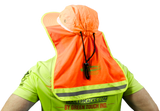 SH001-Pro Series Safety Hat (Protect Yourself From Harmful UV Rays!)