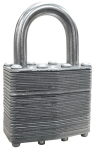 CA075-Heavy Duty Stainless Steel Lock (NEW!!)