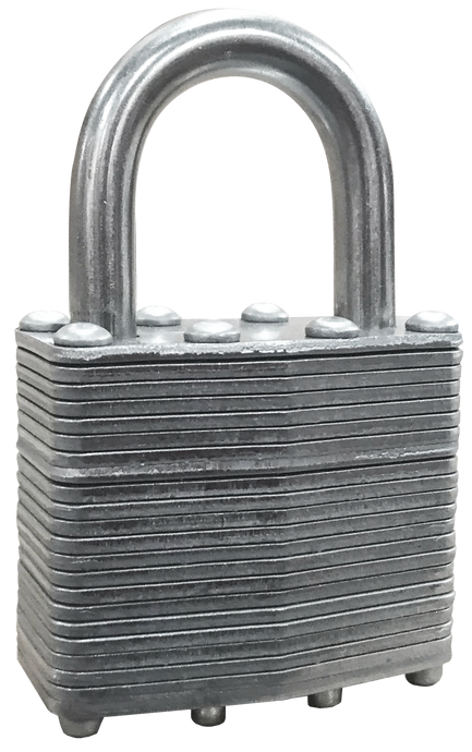 CA075-Heavy Duty Stainless Steel Lock (NEW!!) - TrailerRacks.com