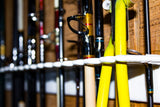 FB022-Piranha Wall Mount Fishing Rod Rack - TrailerRacks.com