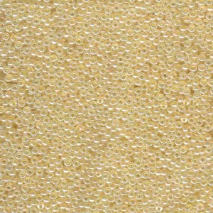 11/0 JAPANESE SEEDBEADS  10GM BEIGE CEYLON
