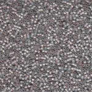 11/0   DELICA BEAD S/L LT TAUPE OPAL APRX 7.2 GM