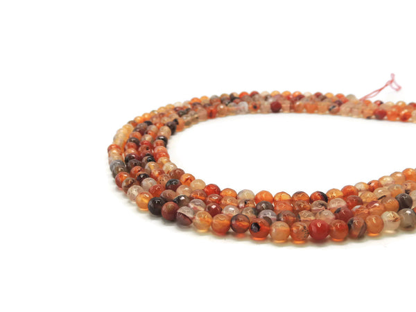 CarnelianFacetedRound6mm-1336