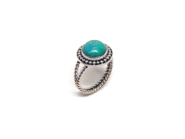 Ring15Turquoise