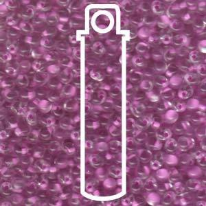 DROP 3.4MM LILAC LND CRYSTAL - 7.2GM