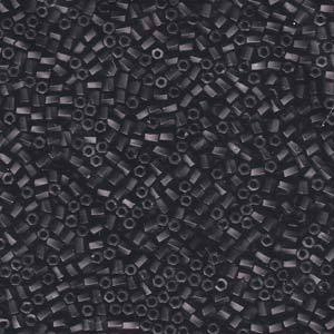 10 TWIST HEX CUT10 GM BLACK OPAQUE FROSTED