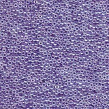 11/0 JAPANESE SEEDBEADS 10GM LILAC CEYLON