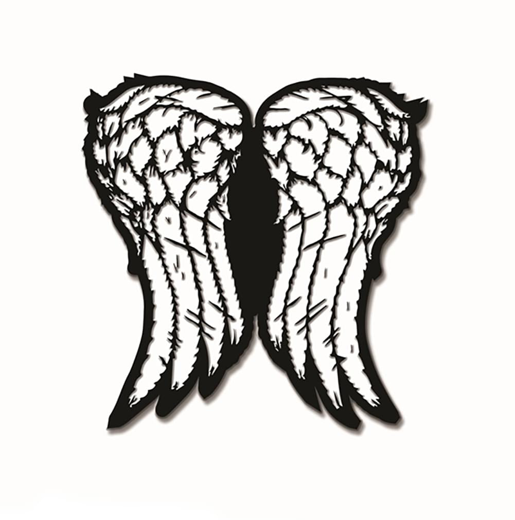 The Walking Dead Daryl Wings Collectible Pin, NYCC U002717 Exclusive