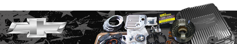 Chevy Rebuild Kits