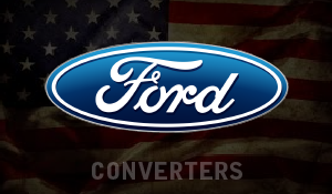 Torque Converters - Ford