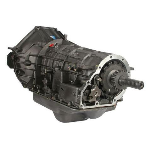 4R100 Ford Rebuilt Transmission - Patriot 300hp/325tq