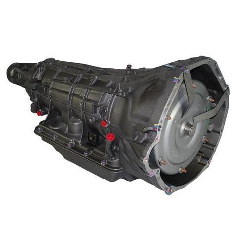 5R110W Ford Rebuilt Transmission - Patriot 300hp/370tq