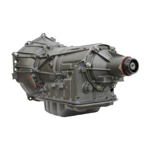 6L80E GM Monster Transmission SS - 750hp/700tq