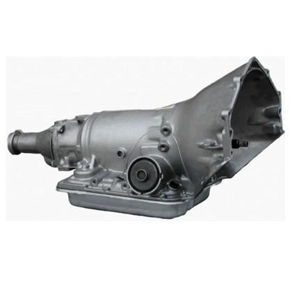 700-R4 GM Performance Transmission - Eagle Commander 450hp/400tq with Tv cable, Locking fillertube and dipstick, andtranscooler kit