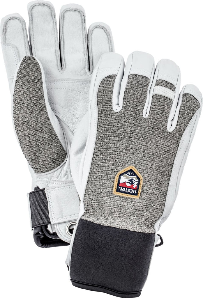 Hestra Army Leather Patrol Glove - Sun 'N Fun Specialty Sports