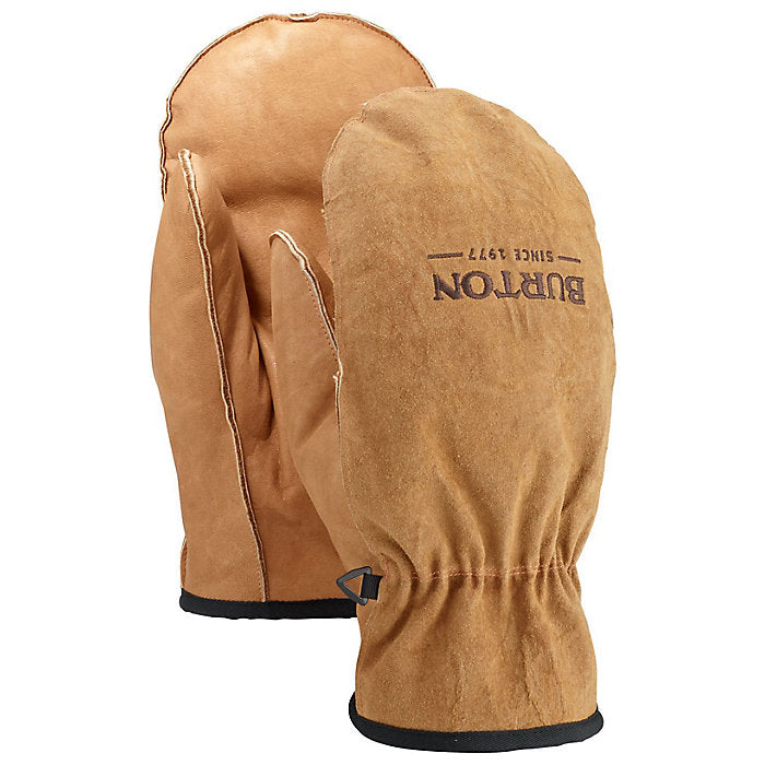 Burton Men's Work Horse Mitten 2020 - Sun 'N Fun Specialty Sports