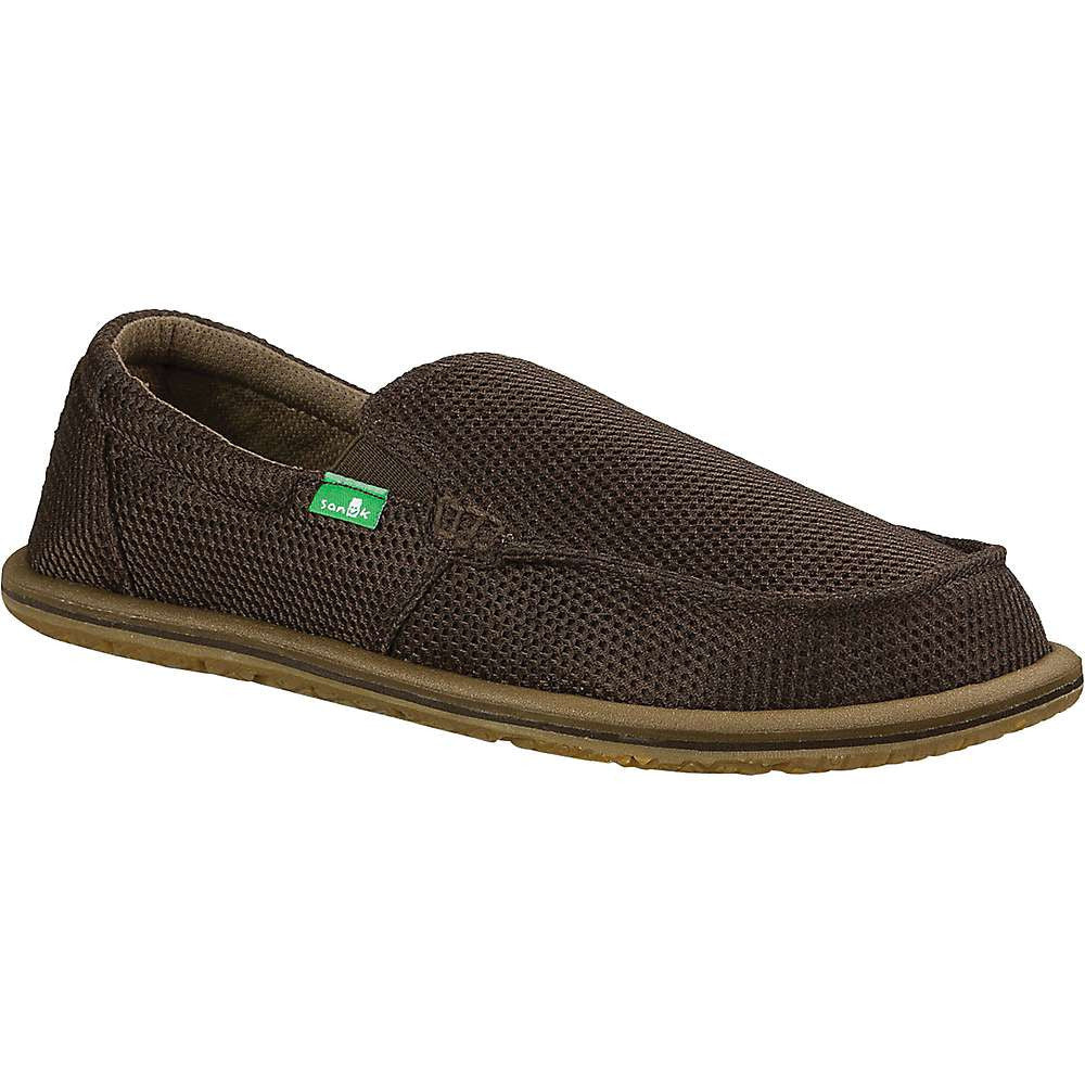Sanuk Men's Tailgater Mesh Shoes - Sun 'N Fun Specialty Sports