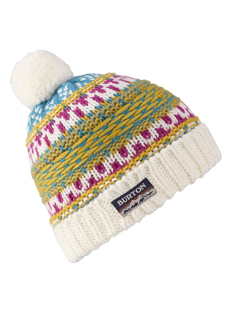 Burton Girl's Walden Beanie - Sun 'N Fun Specialty Sports