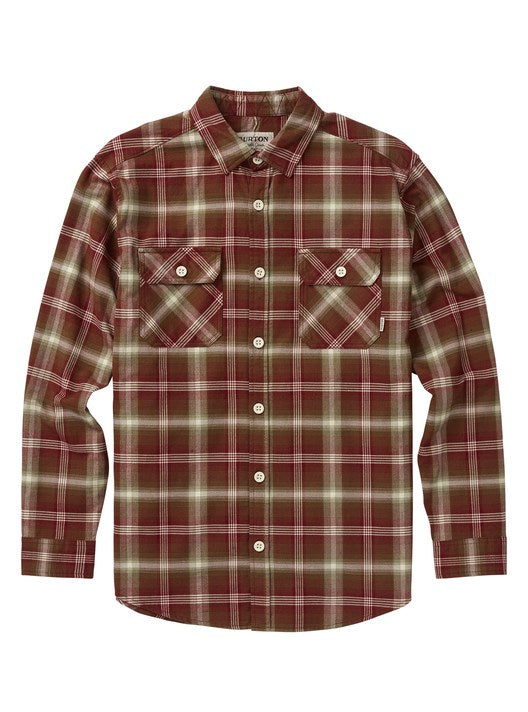 Burton Men's Brighton Flannel - Sun 'N Fun Specialty Sports