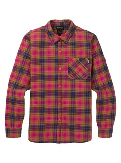 Burton Women's Grace Long Sleeve Flannel 2020 - Sun 'N Fun Specialty Sports