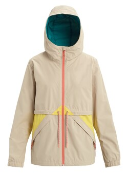 Burton Women's Narraway Rain Jacket 2020 - Sun 'N Fun Specialty Sports
