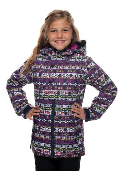 686 Girl's Belle Insulated Jacket - Sun 'N Fun Specialty Sports