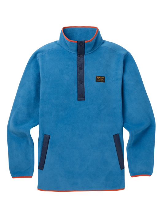 Burton Men's Hearth Fleece Anorak - Sun 'N Fun Specialty Sports