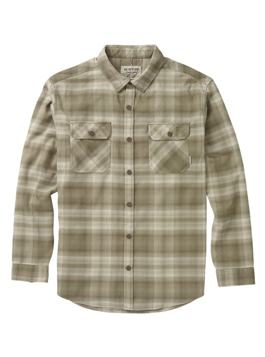 Burton Men's Brighton Tech Flannel - Sun 'N Fun Specialty Sports