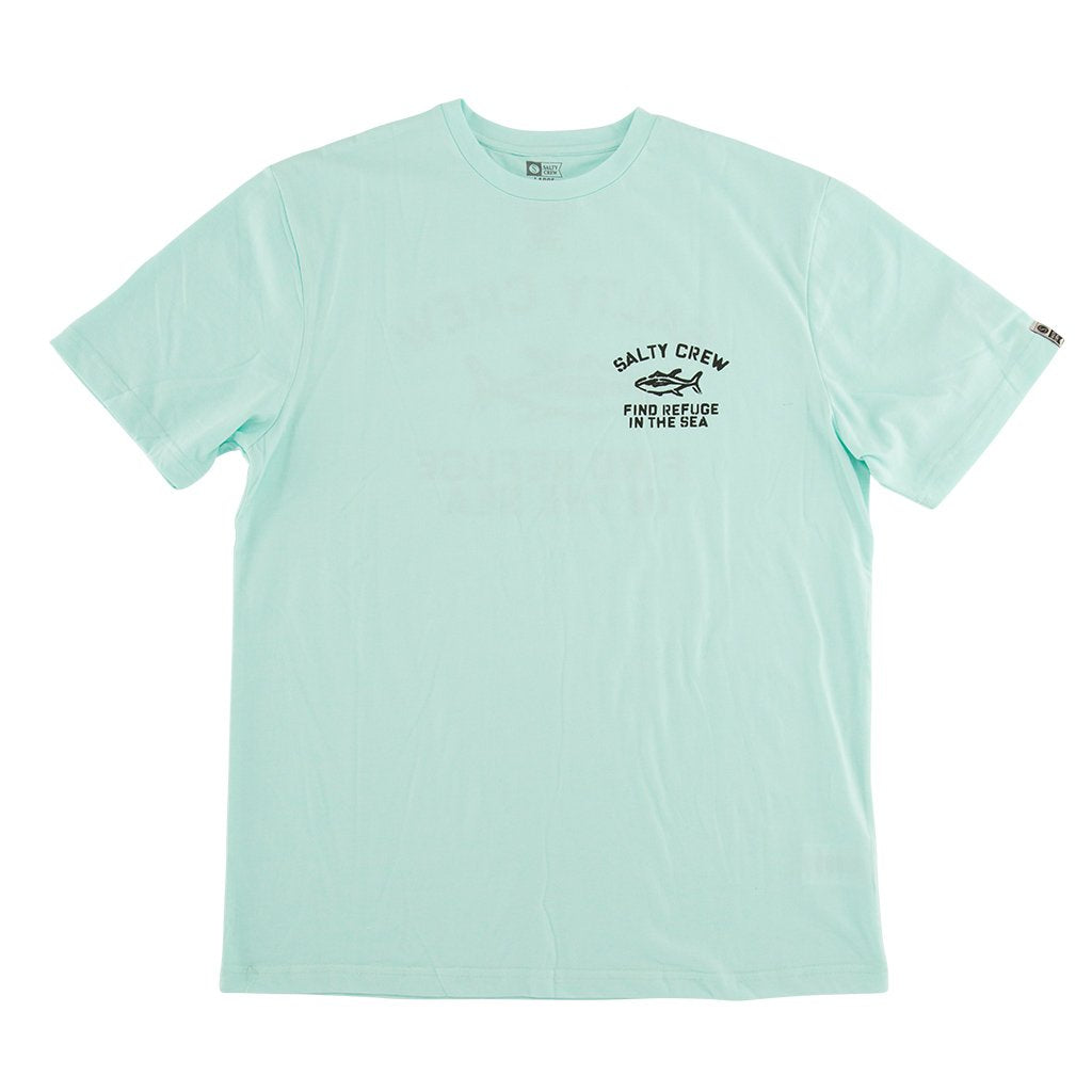 Salty Crew Men's Vandal S/S Tech Tee