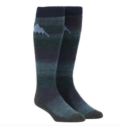 Burton Men's Merino Emblem Socks - Sun 'N Fun Specialty Sports