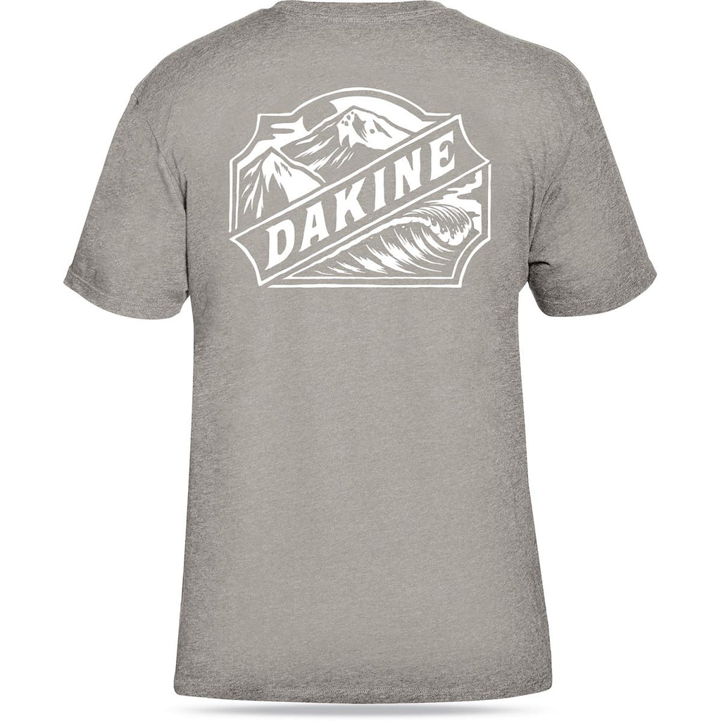 Dakine Mens Twin Peaks Short Sleeve Tech-T - Sun 'N Fun Specialty Sports