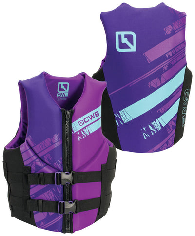 CWB Women's Promo Vest - Sun 'N Fun Specialty Sports