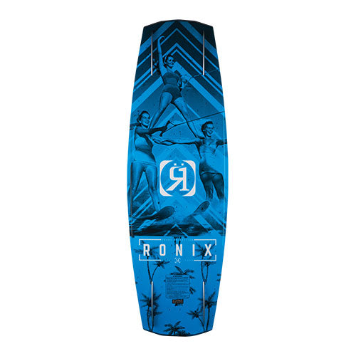 Ronix I-Beam Parks Aircore 3 Wakeboard 2018 - Sun 'N Fun Specialty Sports