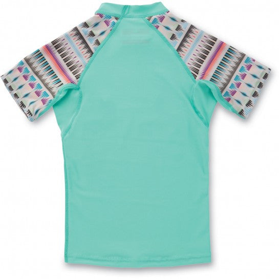 Dakine Girls Classic Snug Fit Short Sleeve - Sun 'N Fun Specialty Sports