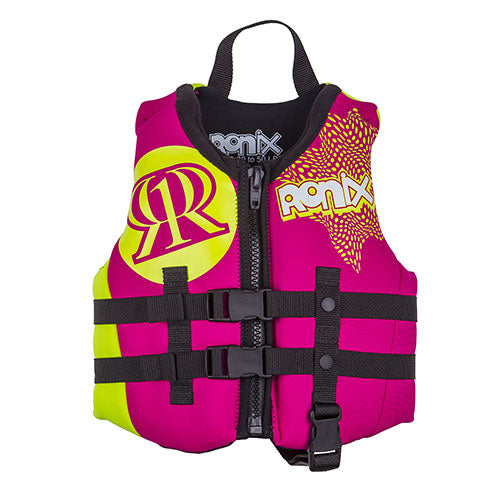 Ronix August Child CGA Life Vest