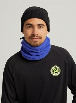 Burton Cinchup Neck Warmer 2020 - Sun 'N Fun Specialty Sports