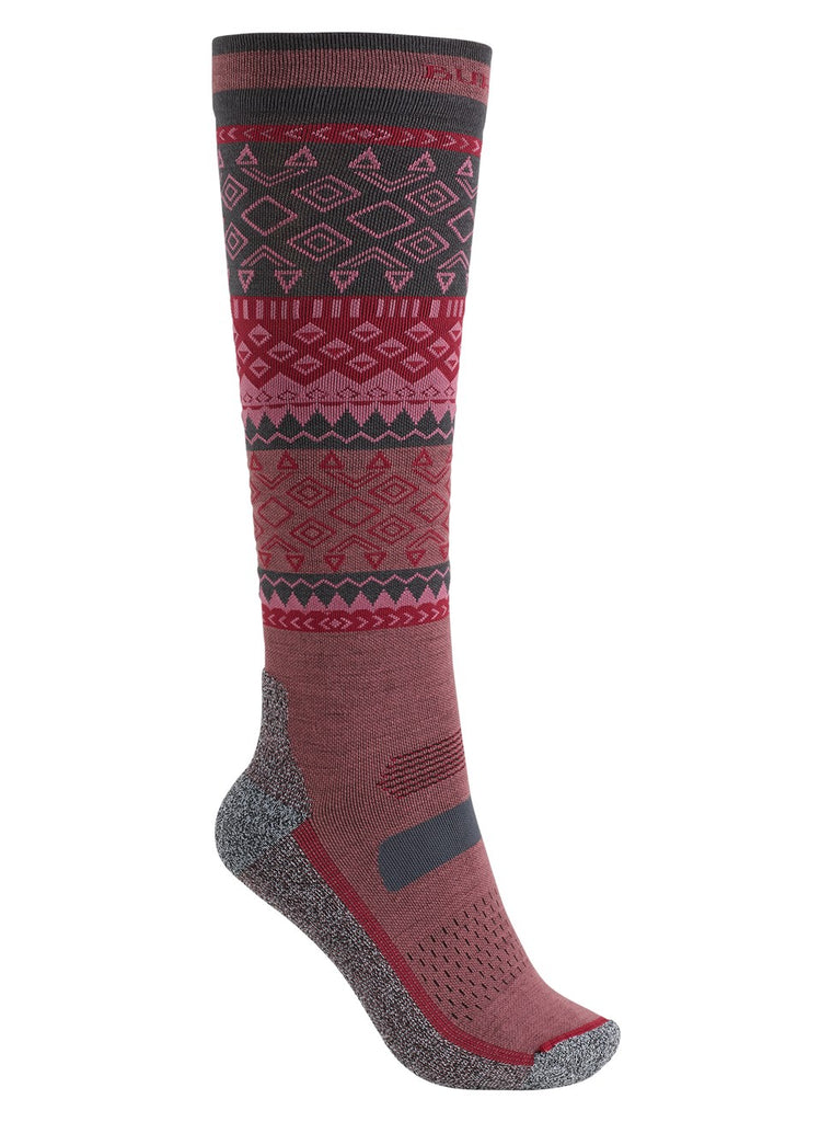 Burton Women's Performance Ultralight Sock - Sun 'N Fun Specialty Sports