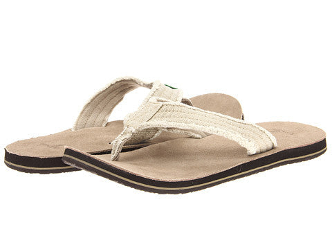 Sanuk Men's Fraid Not Sandals - Sun 'N Fun Specialty Sports