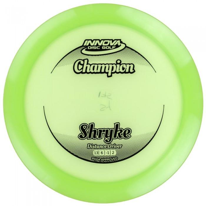 Innova Champion Shryke Distance Driver Disc - Sun 'N Fun Specialty Sports