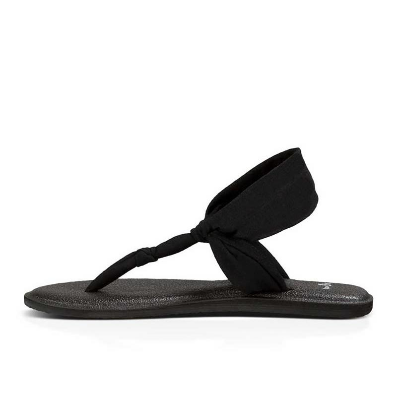 Sanuk Women's Yoga Sling Ella Sandals - Sun 'N Fun Specialty Sports
